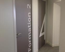 Teraka Design - Agencement & décoration bureaux - Coheris