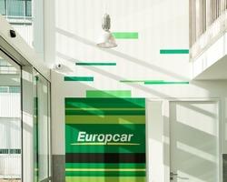 Teraka Design - Agencement & décoration bureaux - Europcar