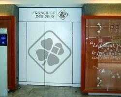 Teraka Design - Agencement & décoration bureaux - FDJ