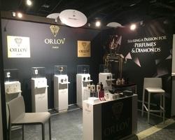 Teraka Design - Fabrication de stand d'exposition traditionnel-Orlov
