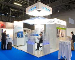 Teraka Design - Argenteuil - Nos réalisations - Stands d'exposition