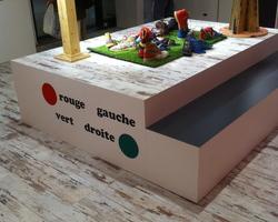 Teraka Design - Argenteuil - Nos réalisations - Signalétique