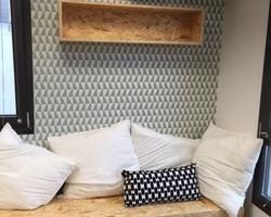 Teraka Design - Argenteuil - Nos réalisations - Agencement & décoration bureaux