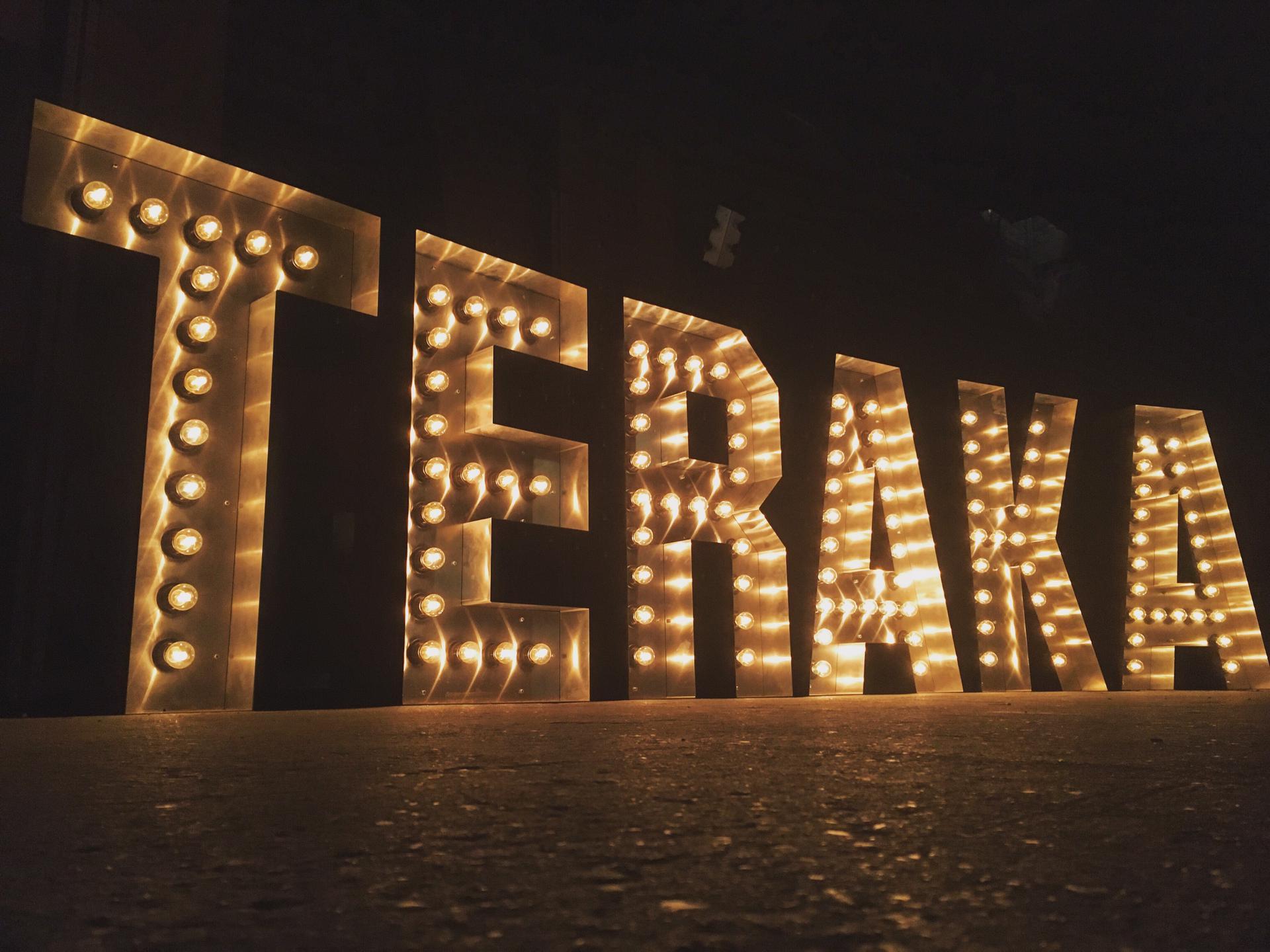 Suivez les actualités de Teraka Design